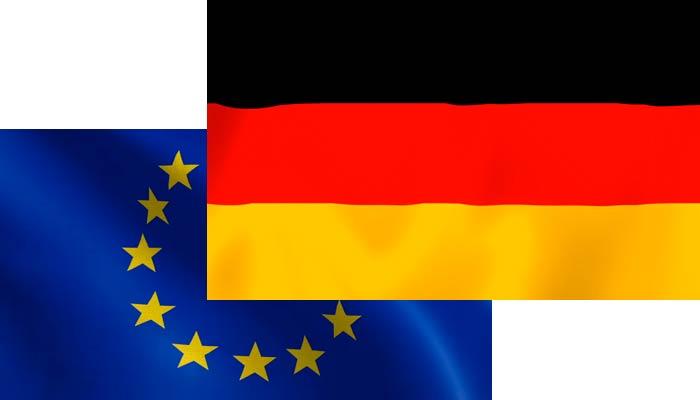 Internet Casinos EU und Deutschland