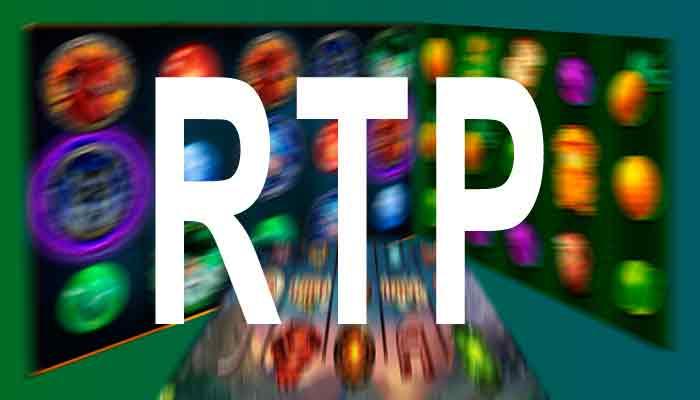 RTP Spielautomaten